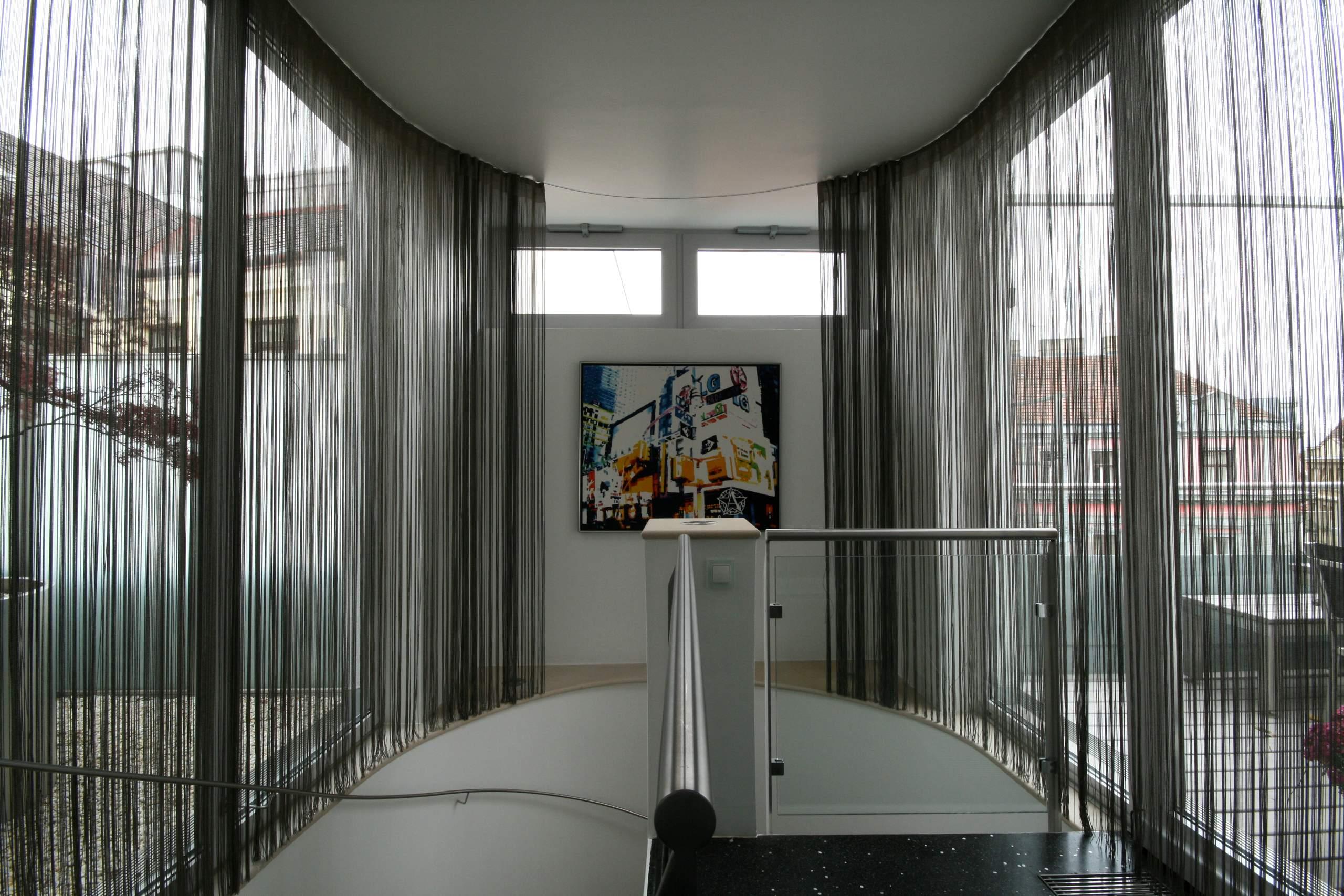 LIEGLER TAKEH ARCHITEKTEN Projekt Dürergasse Wohnung