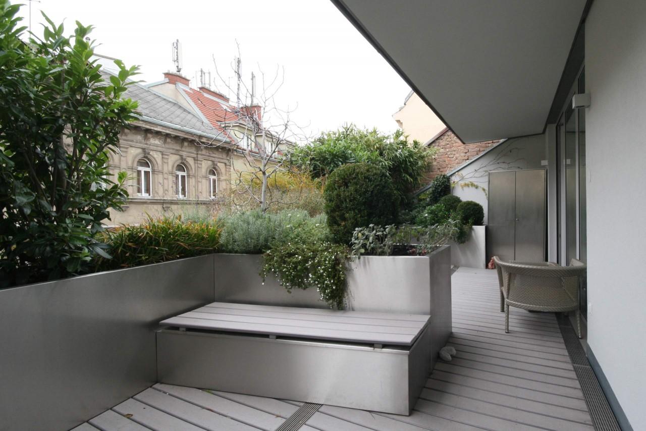 liegler takeh architekten projekt d rergasse 02 2560 liegler takeh architekten. Black Bedroom Furniture Sets. Home Design Ideas
