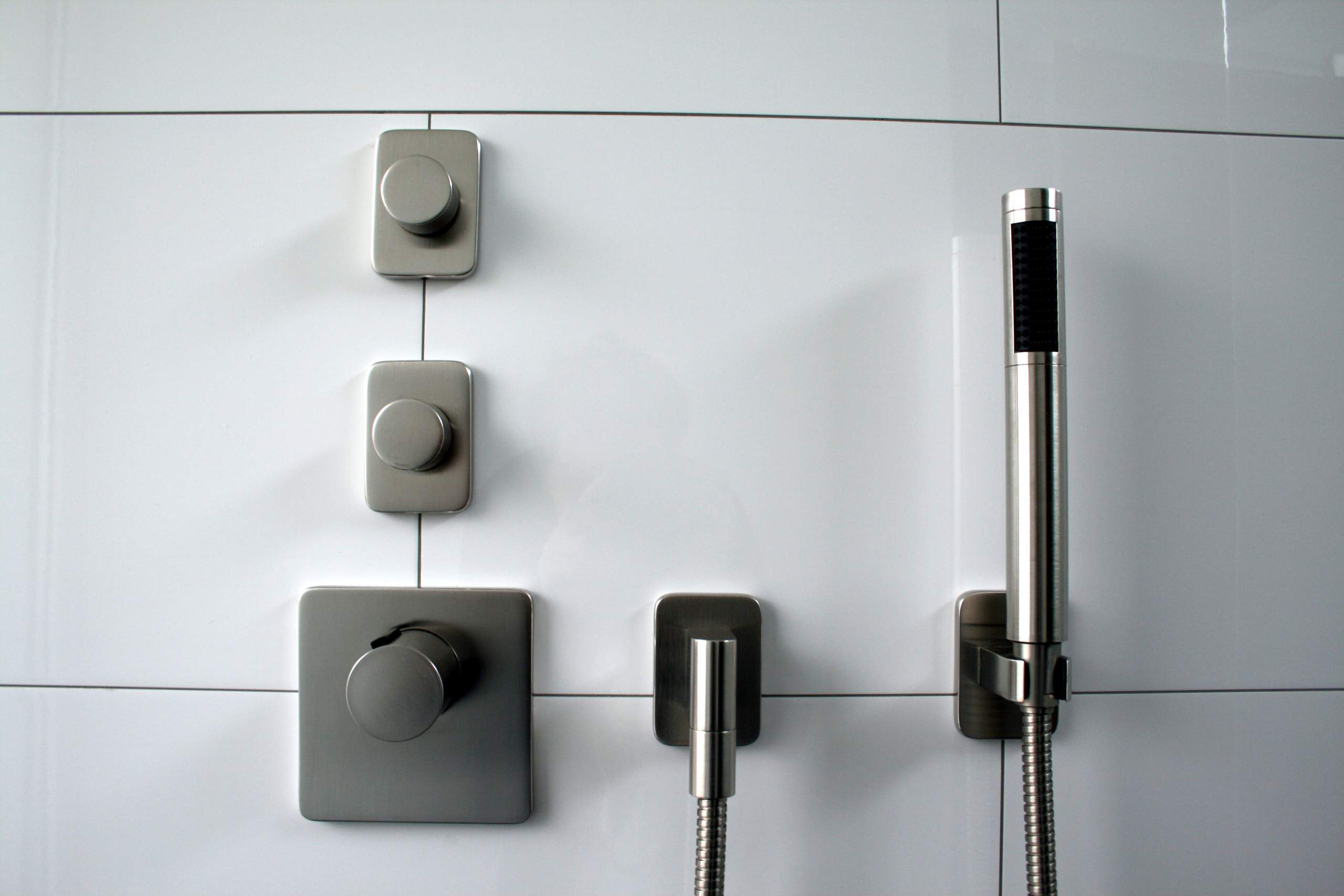 LIEGLER TAKEH ARCHITEKTEN Projekt Dürergasse Bad Detail