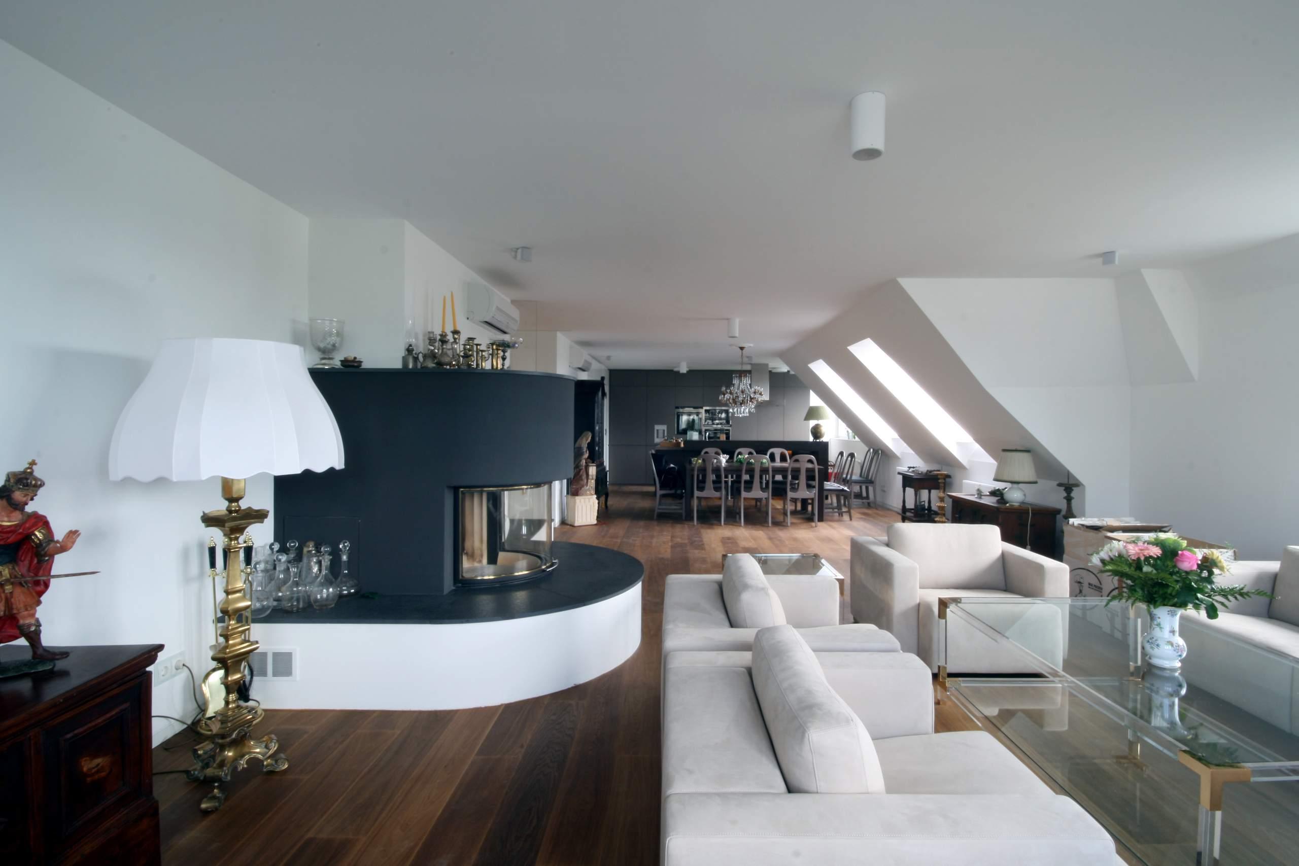 Liegler takeh architekten projekt erndtgasse 03 2560 for 03 architekten