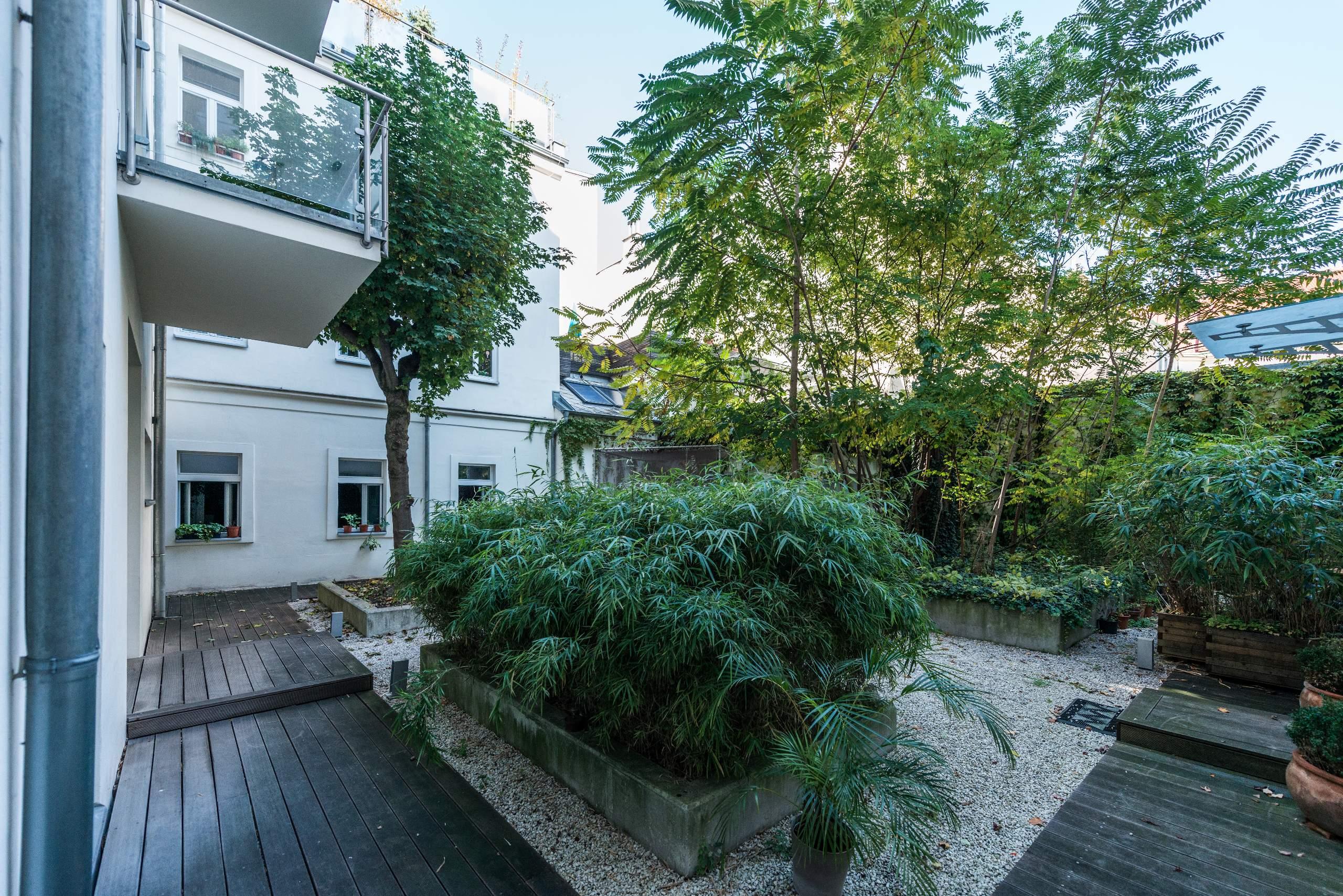 LIEGLER TAKEH ARCHITEKTEN Projekt Franzensgasse Hof