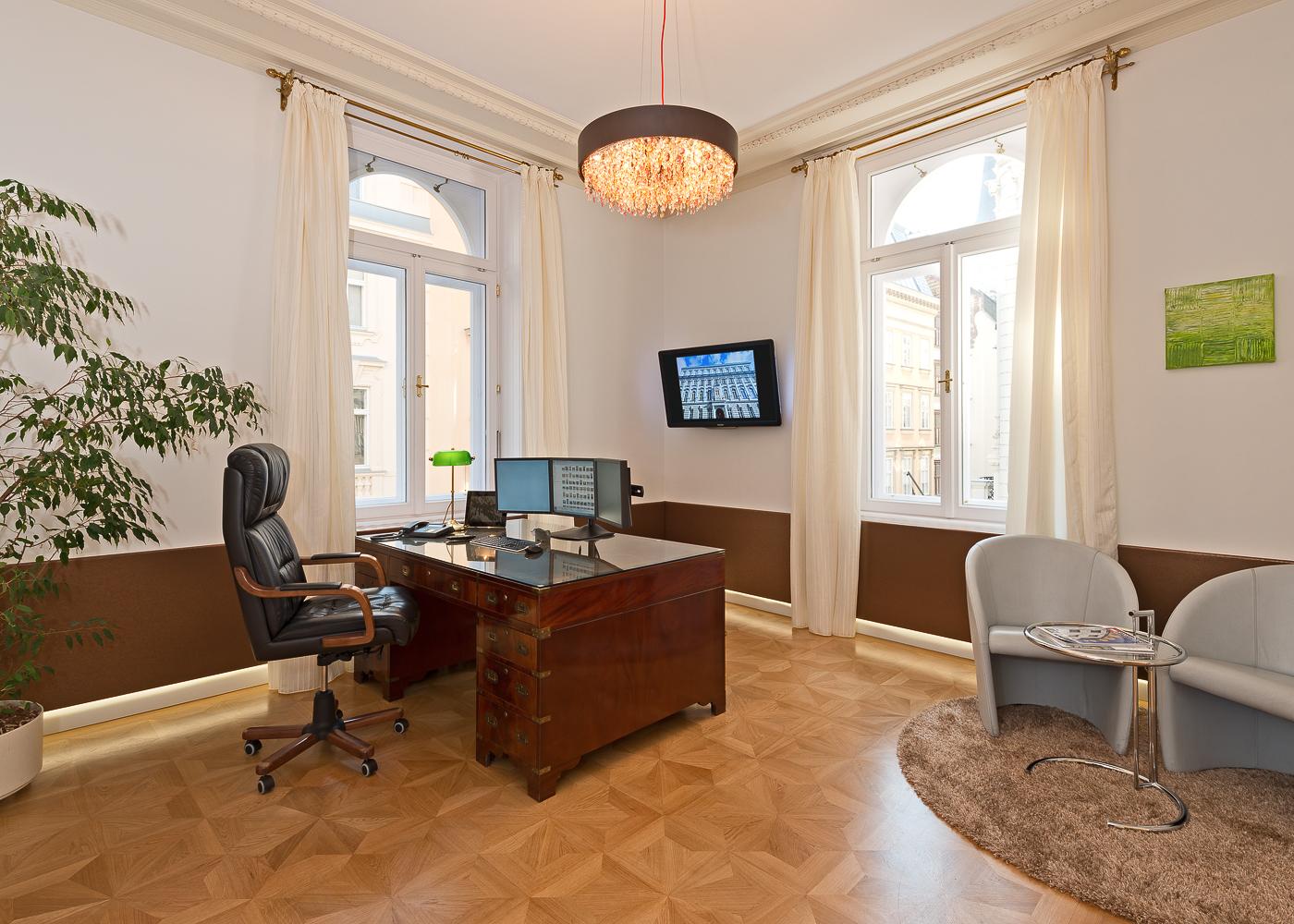 liegler takeh architekten projekt kohlmarkt 6 03 liegler takeh architekten. Black Bedroom Furniture Sets. Home Design Ideas