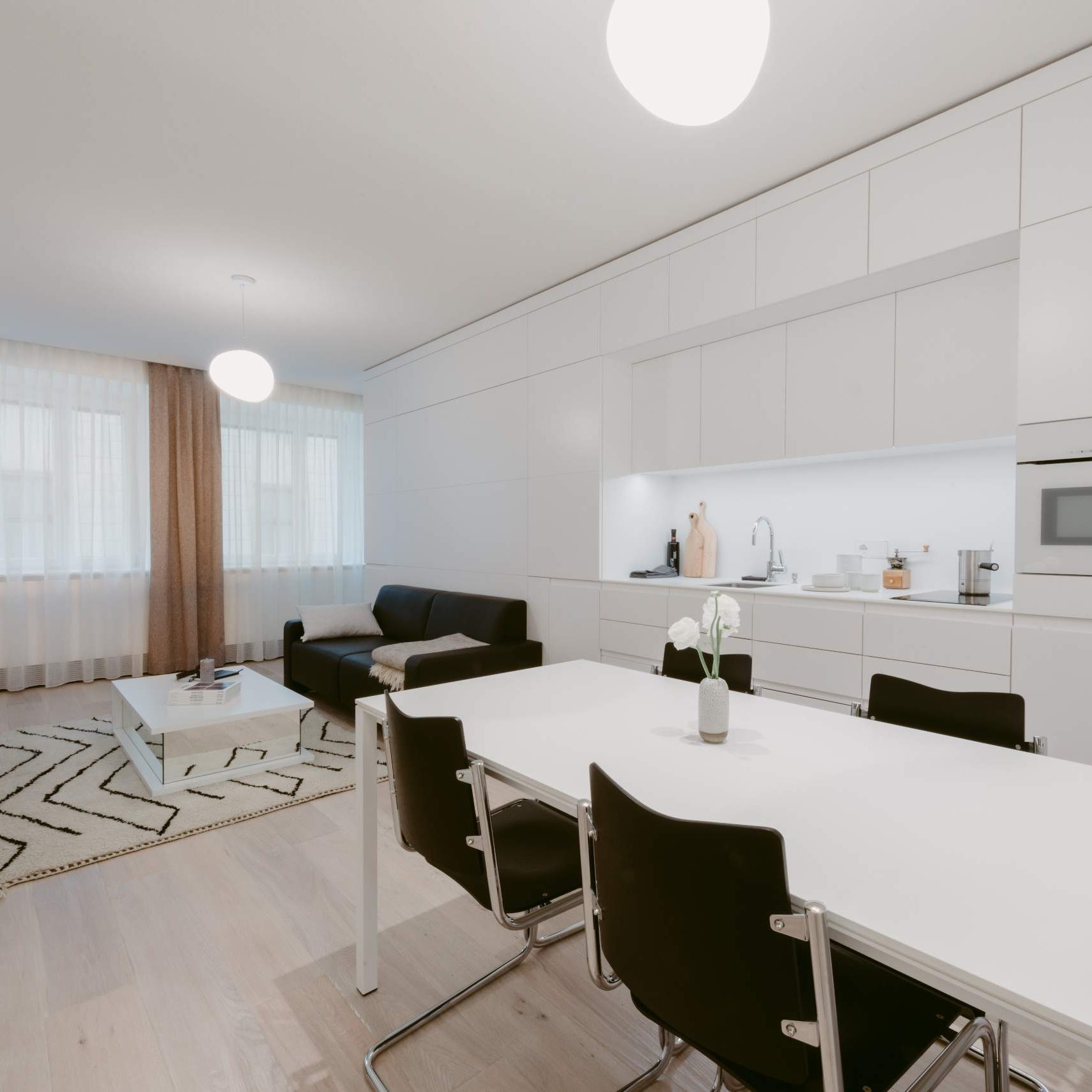 LIEGLER TAKEH ARCHITEKTEN Projekt Micro-Apartments Rotenturmstraße