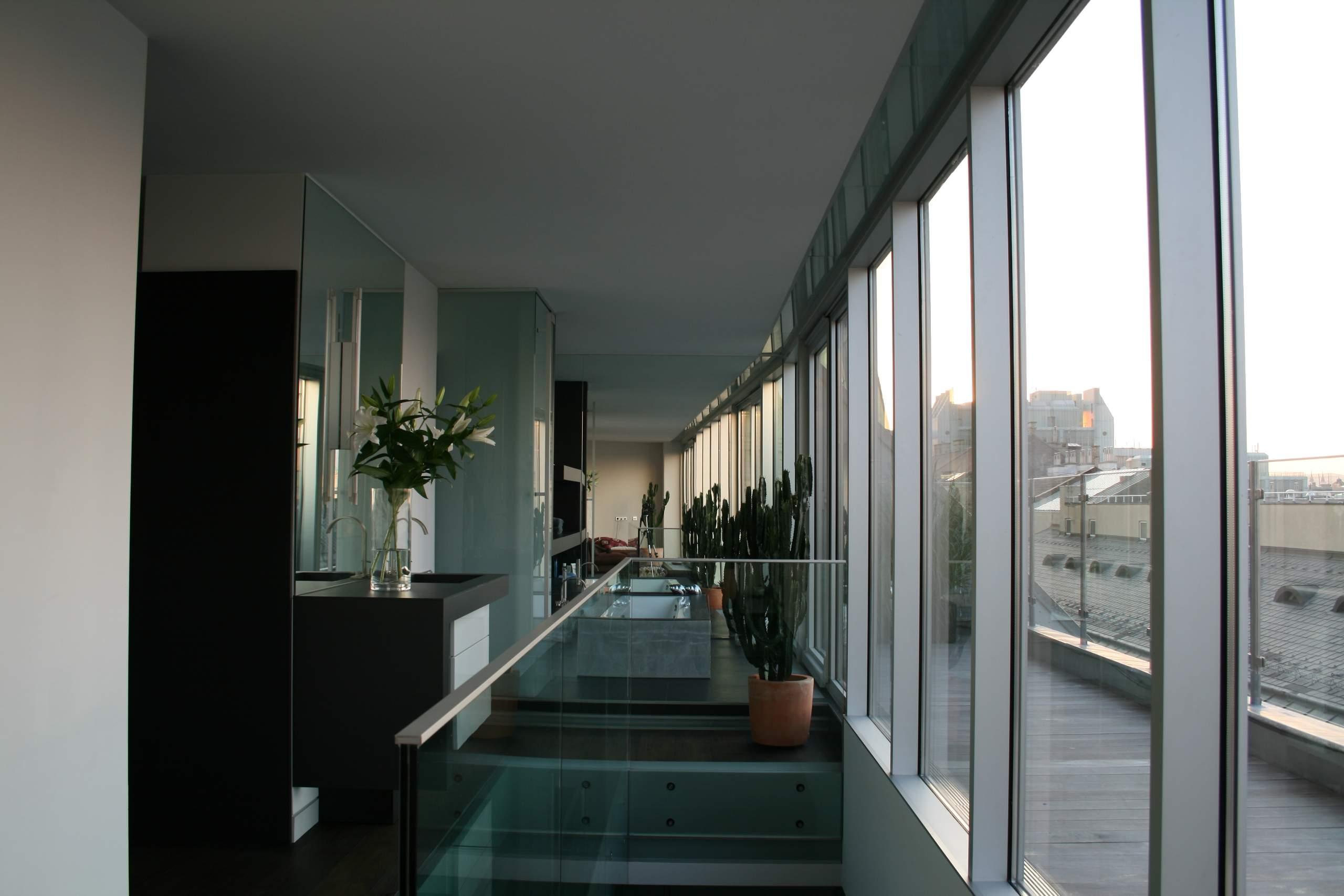 liegler takeh architekten projekt paniglgasse t12 04 2560 liegler takeh architekten. Black Bedroom Furniture Sets. Home Design Ideas