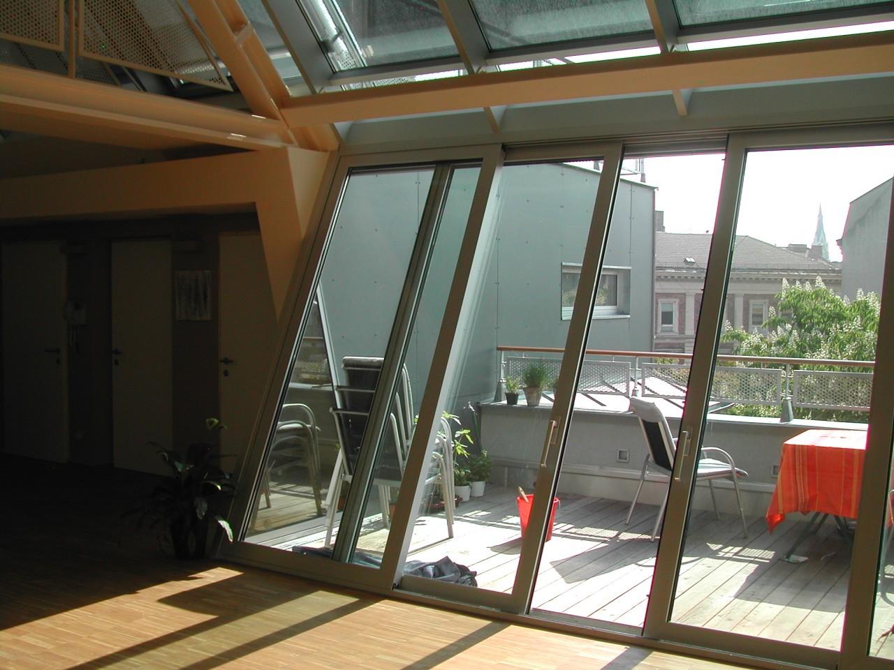 liegler takeh architekten projekt whs59 29 liegler takeh architekten. Black Bedroom Furniture Sets. Home Design Ideas